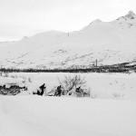 Christmas Skiing