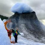 Glacier Monster!!!