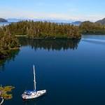 Bluewater Disc Island