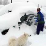 Lots-O-Snow!